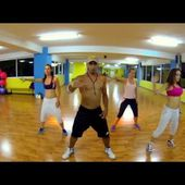"Jason Derulo - ""Wiggle"" feat. Snoop Dogg by Saer Jose"