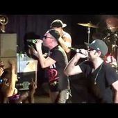 Hollywood Undead - Everywhere I Go @ La Maroquinerie Paris 25/11/2014