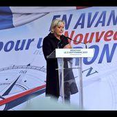 À Brachay, pour défendre la France, durable ! - FRONT NATIONAL 81