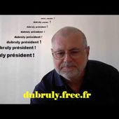 candidature dubruly 2017