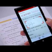 PhotoMath App Can Help Students Cheat Using Cell Phone Camera