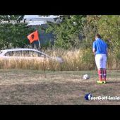 German Open FootGolf - UK team winner