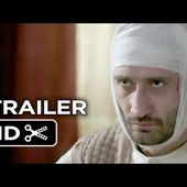 Tangerines Official Trailer 1 (2015) - Oscar-Nominated Estonian War Drama HD