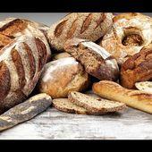 Quel pain choisir pour sa santé ? - Le Magazine de la santé