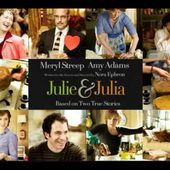 Julie & Julia (soundtrack) - Julia Hates Me - 19