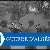 Toussaint Rouge en Algérie - Archive vidéo INA