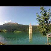 Goldwing Unsersbande Lac de Resia MF 3