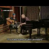 Coldplay's Game Of Thrones : The Musical VOSTFR
