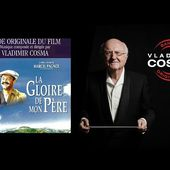 Vladimir Cosma - Le grand Marcel - feat. Orchestre Philharmonique de Paris