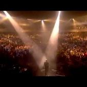 "David Gilmour & David Bowie Comfortably Numb ""Remember That Night"" at Royal Albert Hall 2007"