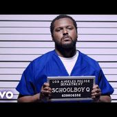 ScHoolboy Q - Tookie Knows II: Part (2)