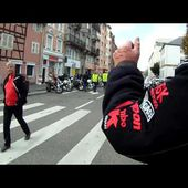 Goldwing manif Strasbourg du 10 10 2015 5