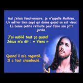 Chant : Le regard de Jésus de Noël Colombier - KT42 portail pour le caté