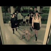 American Horror Story COVEN - Trailer VOSTFR (Bande Annonce: Saison 3)