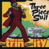 Trinity -Three Piece Suit