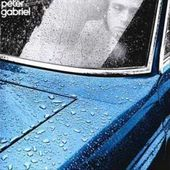 Humdrum - Peter Gabriel