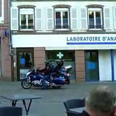 Goldwing Unsersbande journee burg trifels 3