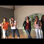 ANNIVERSAIRE CAROLE - COYOTES DANCERS SAVOISIENS