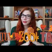 Autumn Book Tag ��� 2016
