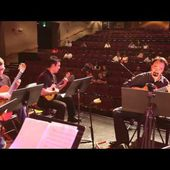 Vivaldi Concerto in D for Ukulele and Guitar Orchestra: 2. Largo