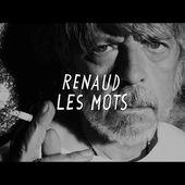 Renaud - Les mots (Lyrics video)