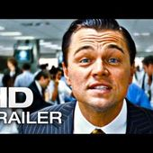 THE WOLF OF WALL STREET Trailer Deutsch German | 2013 Official DiCaprio [HD]