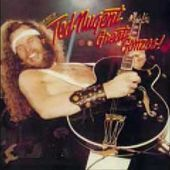Baby Please Don't Go -- Ted Nugent