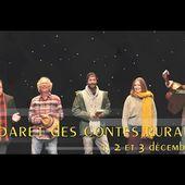 CABARET DES CONTES RURAUX en reprise au Théâtre du Bic