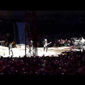 U2 -Pittsburgh -Etats-Unis -07/06/2017 - U2 BLOG
