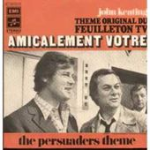 JOHN BARRY.... THEME FROM THE PERSUADERS AMICALEMENT VOTRE 1972