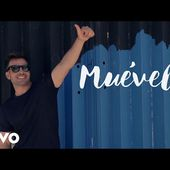 Juan Esteban - Muevelo Lyric Video