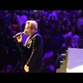U2 - Stuck In A Moment You Can't Get Out Of - TD Garden, Boston 7-15-2015 - U2 BLOG