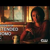 The Vampire Diaries 6x04 Extended Promo - Black Hole Sun [HD]