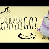 Lazzy Bird - Where Did You Go (Official Lyric Video)