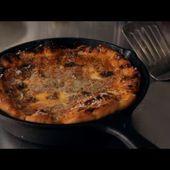 Make Chicago-Style Pizza aka Deep Dish | Homemade Pizza