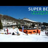 Super Besse sauts de freestyle HD