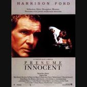 john williams presumed innocent