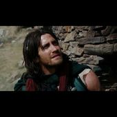 PRINCE OF PERSIA: THE SANDS OF TIME MOVIE TRAILER