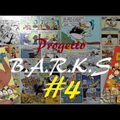 [ENG SUB] Progetto B.A.R.K.S. #4 - SCROOGE MCDUCK IS HERE, BITCHES!