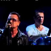 U2 Bruce and Patti Smith Rock and Roll Hall of Fame 25th Anniversary shows