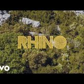 RHINO - You Got Something (feat. Tom Ashbrook)