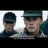 Trailer de Land of Mine - Under Sandet (HD)