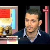 Abdellah Taïa : Homosexualité et Islam - Part 1