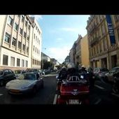 Goldwing manif Strasbourg du 10 10 2015 2
