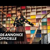 CHIC ! - Bande Annonce Officielle - Marina Hands / Eric Elmosnino / Fanny Ardant