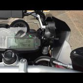 Goldwing Unsersbande - essai de la Bmw 1200 GS Adventure