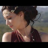 Sheryfa Luna - Wonder Human (Clip officiel)