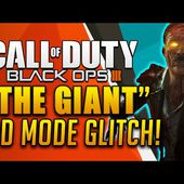 Bug / invincible sur THE GIANT / Black ops 3 - Game-Astuces.com