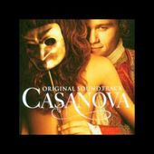 Casanova Original Soundtrack Motion Picture (2005)