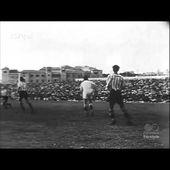 HACE 98 AÑOS, NACE MARIANO MARTÍN, FUTBOLISTA ESPAÑOL, SEXTO GOLEADOR HISTÓRICO DE BARCELONA, EL 20 DE OCTUBRE DE 1919